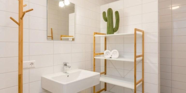 3-persoons appartement Zoutelande Zeeland 10