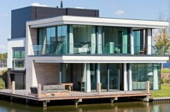 Villa Harbour Village | Arnemuiden