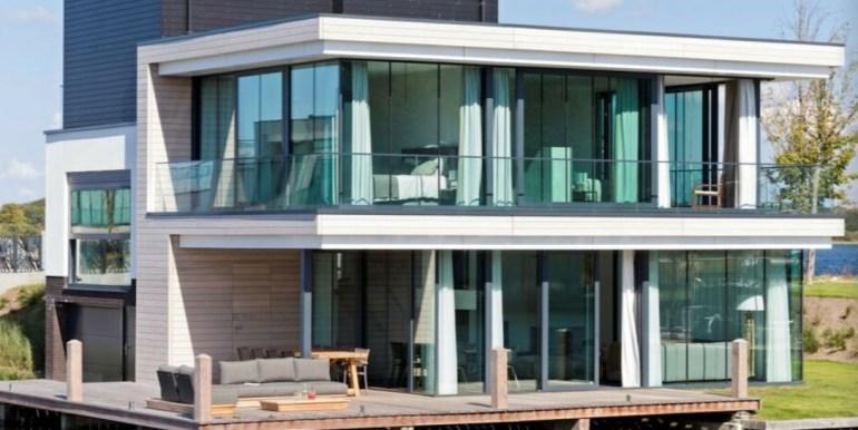 6-persoons villa Arnemuiden Zeeland 01