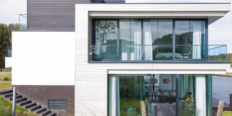 6-persoons villa Arnemuiden Zeeland 02