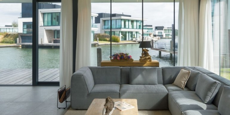 6-persoons villa Arnemuiden Zeeland 03