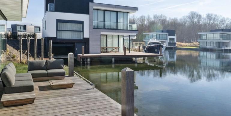 6-persoons villa Arnemuiden Zeeland 13