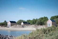 Tiny House aan het Grevelingenmeer