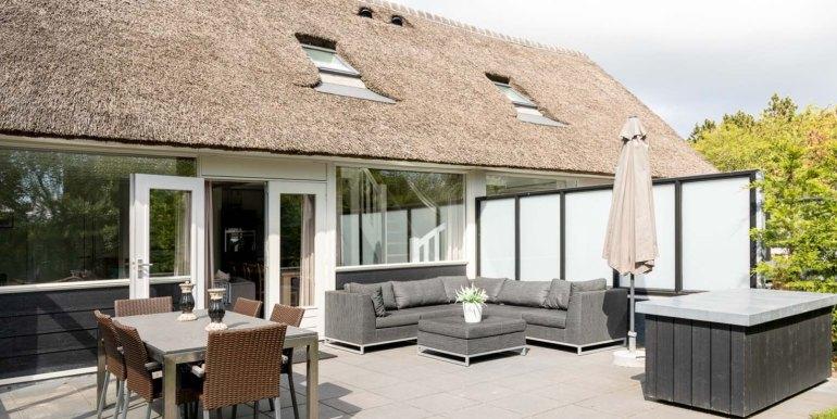 luxe 6 persoons vakantiehuis ameland villa sun dutchen