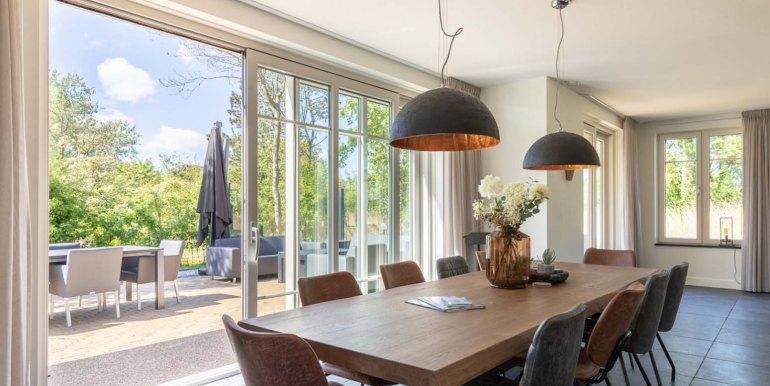 luxe 8 persoons vakantiehuis ameland villa surf dutchen 13