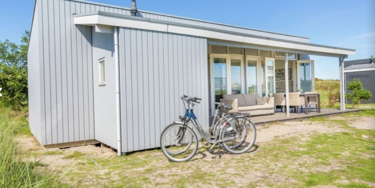 2-persoons bungalow Ameland 05