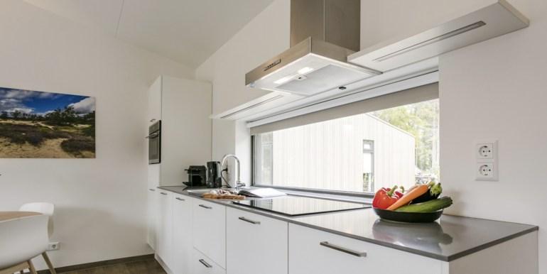 4-persoons luxe vakantiehuis in Drente | Zeegser Duinen 10