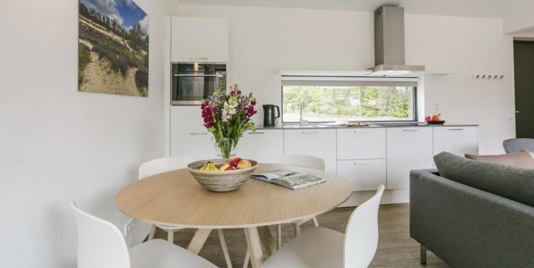 4-persoons luxe vakantiehuis in Drente | Zeegser Duinen 11