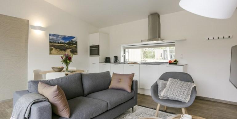 4-persoons luxe vakantiehuis in Drente | Zeegser Duinen 15