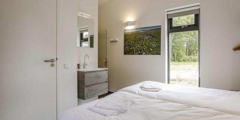 4-persoons luxe vakantiehuis in Drente | Zeegser Duinen 6