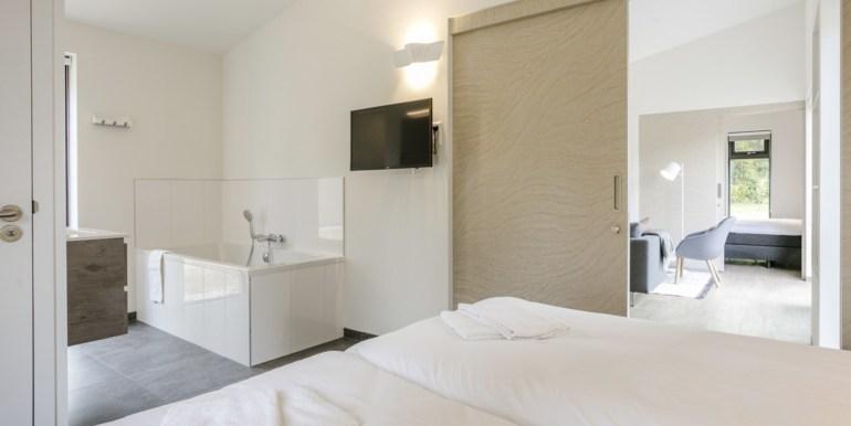 4-persoons luxe vakantiehuis in Drente | Zeegser Duinen 8