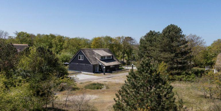6-persoons Vakantiehuis op Ameland - Villa Sea in Ballum - Dutchen 3