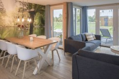 Villa Kaets  | Veerse Meer (Zeeland)