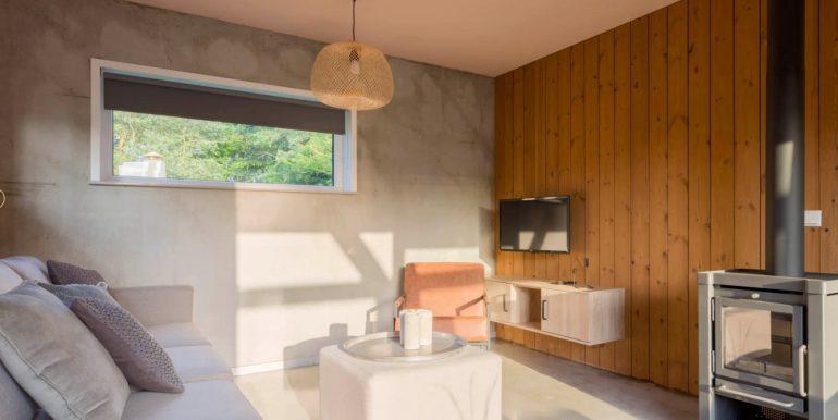 Duinlodge Noordzee Resort Vlissingen 6-persoons vakantiehuis Zeeland 1