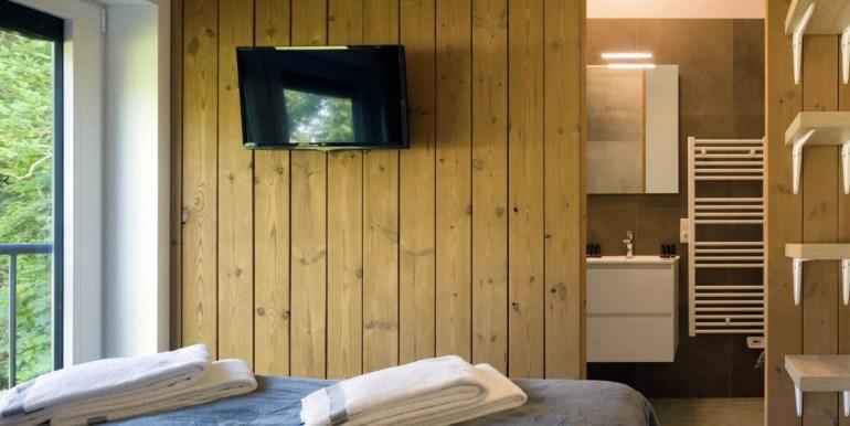 Duinlodge Noordzee Resort Vlissingen 6-persoons vakantiehuis Zeeland 11