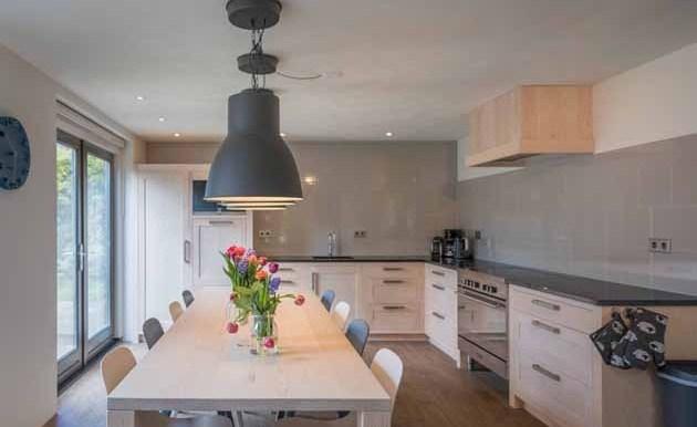 10-persoons vakantiewoning op Texel | Orchismient De Koog 14_1