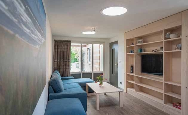 10-persoons vakantiewoning op Texel | Orchismient De Koog 16_1