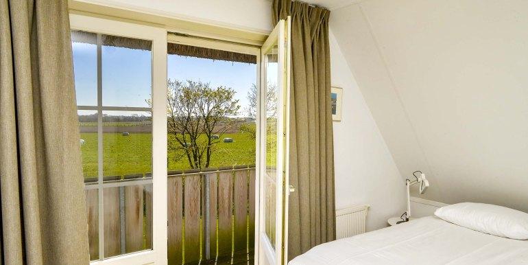 6-Persoons Villa Waddenduyn Den Burg Texel | Waddenduyn 2.14