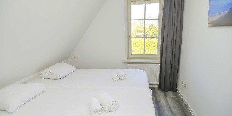 6-Persoons Villa Waddenduyn Den Burg Texel | Waddenduyn 5.12