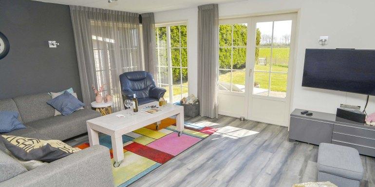6-Persoons Villa Waddenduyn Den Burg Texel | Waddenduyn 5.5