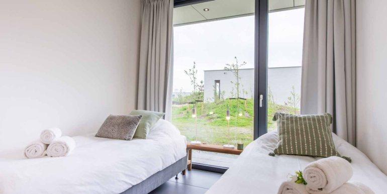 8-persoons Vakantiehuis De Groote Duynen | Banjaard Zeeland 3