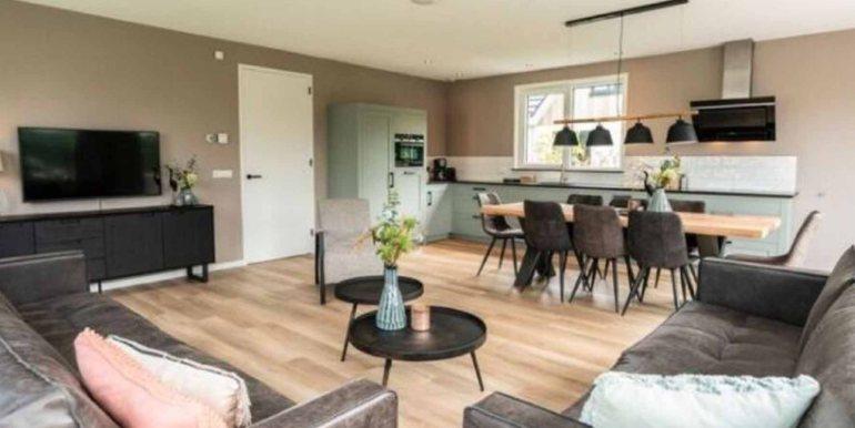 8 persoons vakantiehuis op Texel | De Koog - Waddeneilanden 8