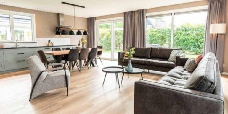 8 persoons vakantiehuis op Texel | De Koog - Waddeneilanden 9