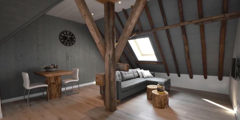 2 Persoons appartement Callantsoog 01