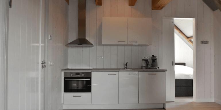 2 Persoons appartement Callantsoog 07
