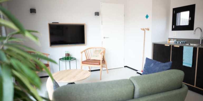 4-persoons vakantiehuis op vakantiepark Zandvoort 02