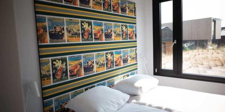 4-persoons vakantiehuis op vakantiepark Zandvoort 08