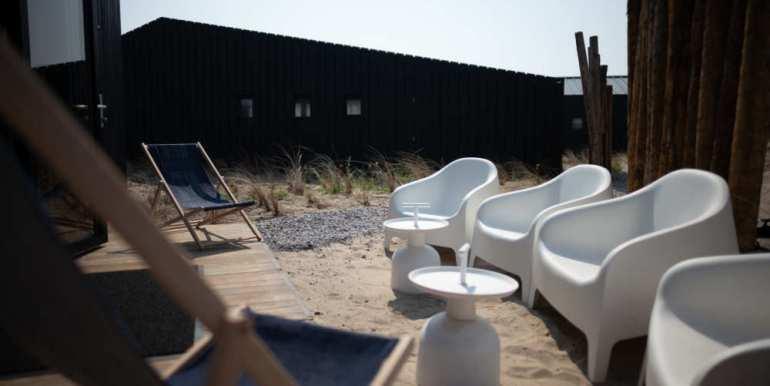 4-persoons vakantiehuis op vakantiepark Zandvoort 12