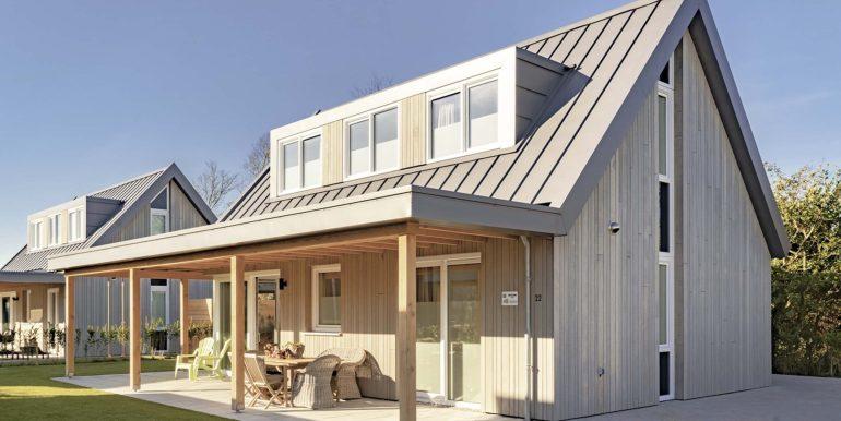 Villa Regal Kamperland - Veerse Meer | Luxe 7 persoons vakantiehuis in Zeeland 02