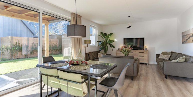Villa Regal Kamperland - Veerse Meer | Luxe 7 persoons vakantiehuis in Zeeland 04