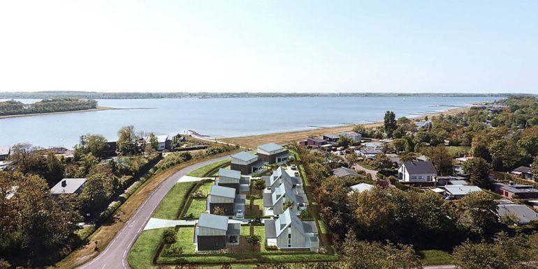 Villa Regal Kamperland - Veerse Meer | Luxe 7 persoons vakantiehuis in Zeeland 13