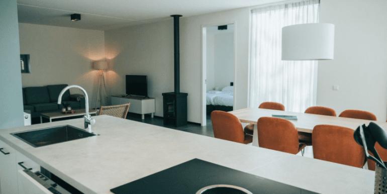 10-persoons vakantiehuis ridderstee Ouddorp Duin Zeeland Zuid-Holland 12