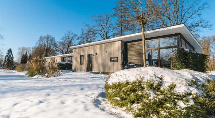 4-persoons vakantiehuis Lochemse Berg Gelderland Achterhoek 01