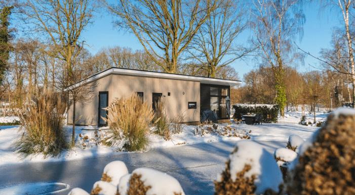 4-persoons vakantiehuis Lochemse Berg Gelderland Achterhoek 02