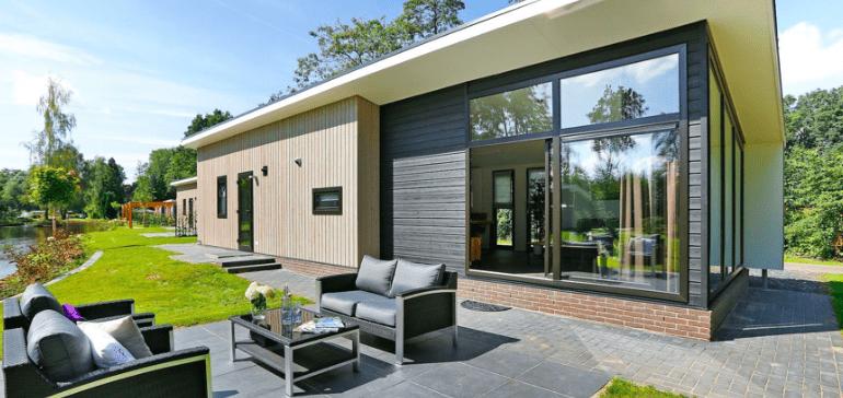4-persoons vakantiehuis Lochemse Berg Gelderland Achterhoek 04