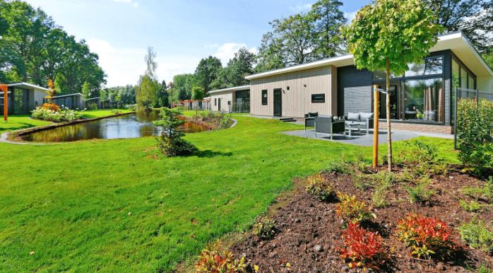 4-persoons vakantiehuis Lochemse Berg Gelderland Achterhoek 16