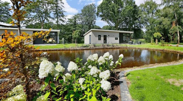4-persoons vakantiehuis Lochemse Berg Gelderland Achterhoek 17