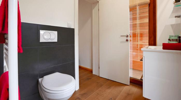 4-persoons vakantiehuis Overijssel vakantiepark 't Schuttenbelt Twente Enter 16
