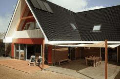 Villa Duyncoogh, De Koog (Texel)