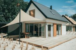 Vakantiehuis Ridderstee (6p) | Ouddorp