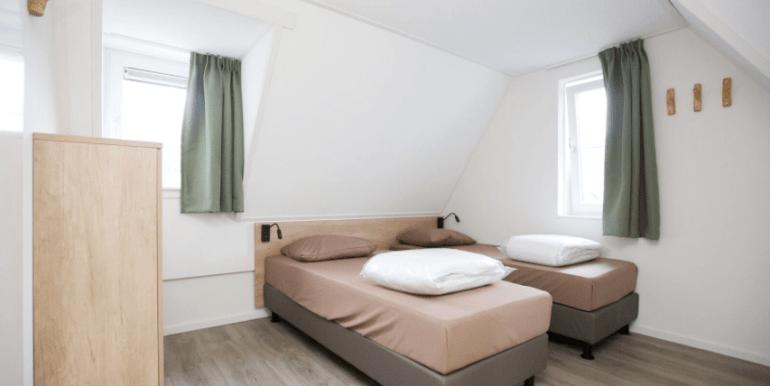12-persoons vakantiehuis op de Veluwe Ijsvogel Voorthuizen 30
