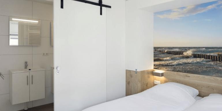 4-persoons vakantiehuis in Zeeland Water Village Roompot 04