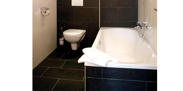 vakantie appartement Zillertal voor 6 personen extra groot