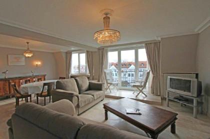 Knokke  Appartement te huur in Knokke Le Zoute