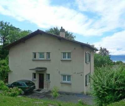 Vakantiewoningen huren in Lausanne Meer van Genve Zwitserland  appartement voor 4 personen