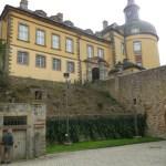 Slot Friederichstein